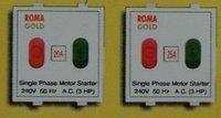 Motor Starter Switch