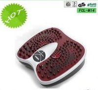 Infrared Electric Vibrating Foot Massager
