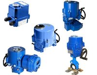 Valve Electric Actuator