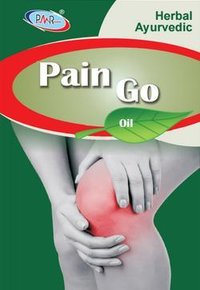 Paragon Pain Go Oil