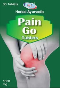 Paragon Pain Go Tablet