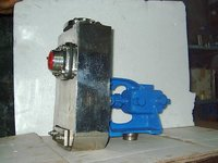 Horizontal Mud Pump