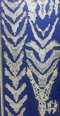 Designer Suit Neck Laces