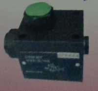 HD-AF6E Type Isolator Valves