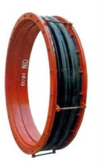 FUB Type Duct Expansion Joints For Air Duct System