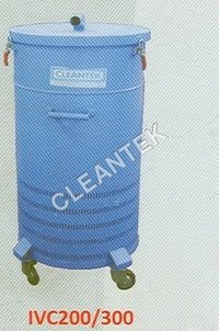 Industrial Vacuum Cleaner-Dry Models (IVC200/300)