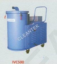 Industrial Vacuum Cleaner-Dry Models (IVC500)