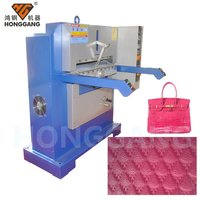 Leather Stamping Machine