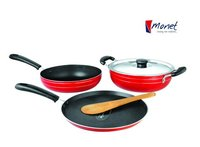 Monet Celebration Cookware Set