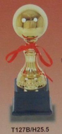 Metal Trophies (T127B/H25.5)