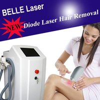 Diode Lase Hair Removal Machine