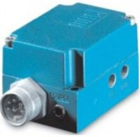 MAC Proportional Pressure Control PQE And Pressure Control System (SeriesPPC93A)