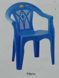 Hero Plastic Chair