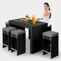 Bar Table And Chair Sets