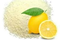 Dried Lemon Powder