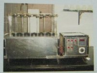 Atmospheric Pressurebeaker Dyeing Machine