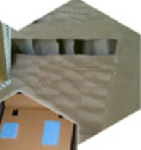 Auto Components Packaging Pallets