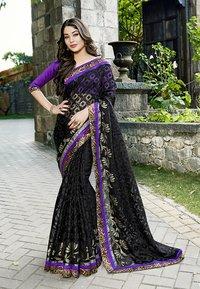 Designer Indian Bollywood Saaree