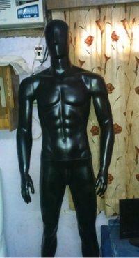 Fiber Men Mannequins