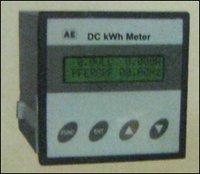 DC kWh Meter