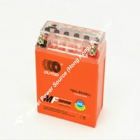GEL Battery For Motorcycle