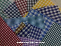 Boys School Uniform Shirting Fabrics