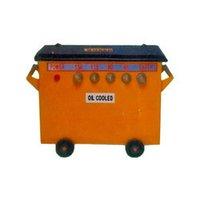 Air Cooled Welding Machine