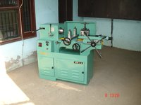 Capstan Lathe Machines For Cp Fittings