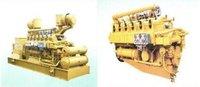 700kW Gas Generating Set
