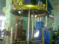 Twine Shaft Mixer