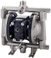 Double Diaphragm Pump Dmp 1/2'' Metallic