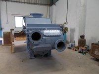 Steam Condensor
