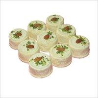 Soan Cakes