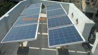 Solar Off-Grid Systems