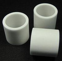 Alumina And Ceramic Tube And Sleeve For Reducing The Tube Mill Machine