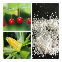 Urea 46% Granular Fertilizer
