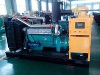 Digital Control 30Kw Portable Small Diesel Generator