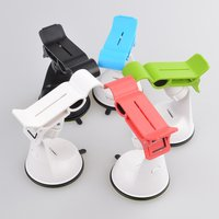 Multi Function Colorful Car Cell Phone Holder For Blackberry