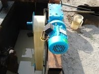 Belt Type Oil Skimmer