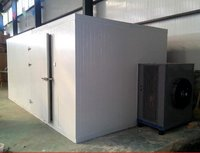 Fruit And Vegetables Drying Machine