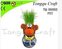 Handmade Indoor Ornamental Plant Doll