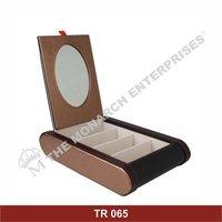 Optical Eyewear Display Tray Case