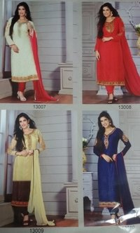 Krsnna Ladies Cotton Suits