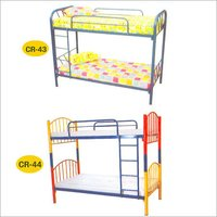 Metal Bunk Bed