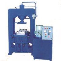 Hydraulic Tile Press