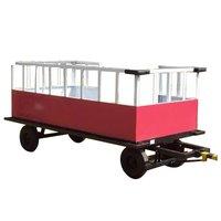Baggage Trolley