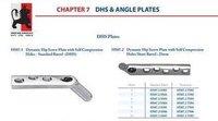 DHS And Angle Plates