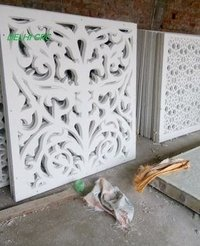 Glass Reinforced Concrete (GRC) Screen