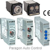 Electronic Time Delay Relay
