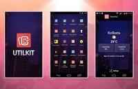 Mobile App UI Design Service